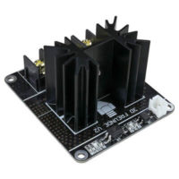 3D FREUNDE Mostfet V2 Mainboard-Entlastung