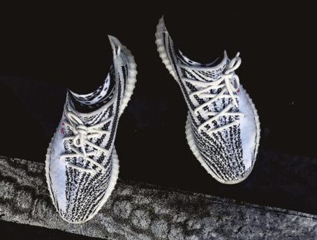 Adidas produziert 3D-gedruckte Schuhe