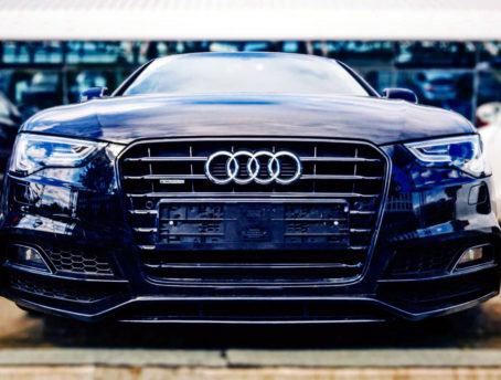 Audi 3D-Druck in Kooperation mit EOS und SLM Solutions