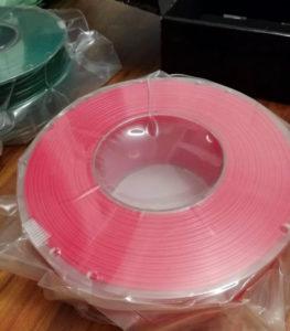 CriArt3D Filament, noch frisch verpackt