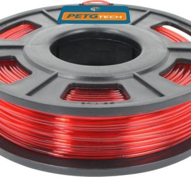 FFFworld PETG Filament Test 3D-Drucker