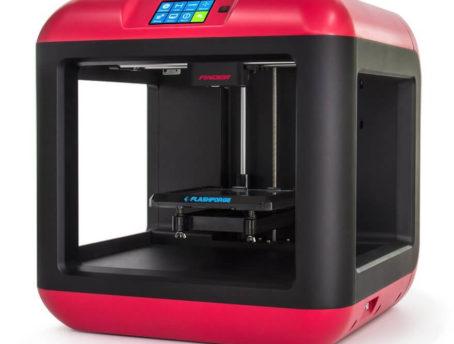 Flashforge Finder 3D Drucker Test