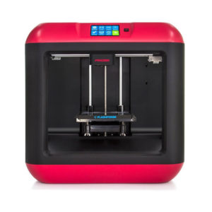 Der Flashforge Finder 3D Drucker im Test