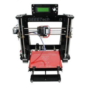 Geeetech Prusa I3 3D Drucker