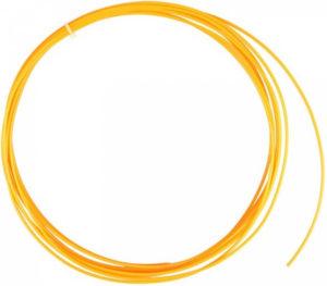Geeetech Filament ist auch als 10m-Variante verfügbar
