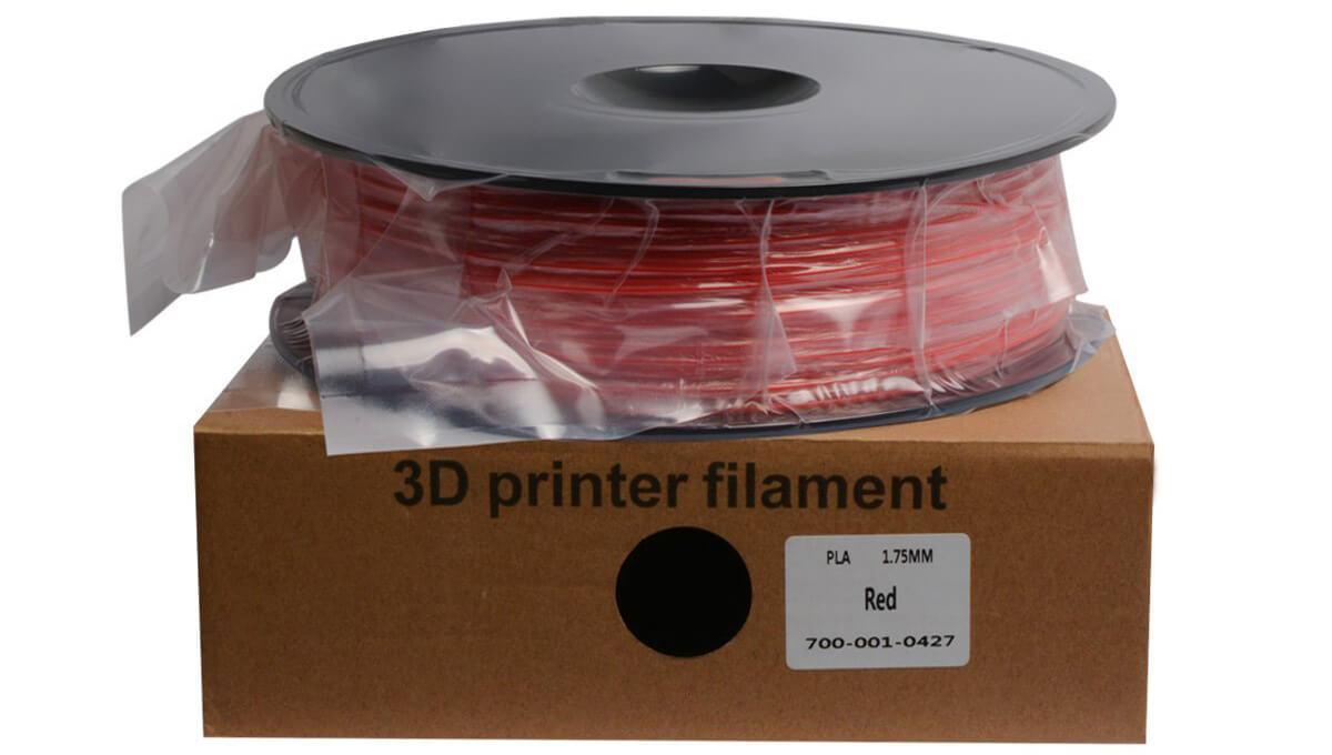 geeetech filament test pla 3d. Black Bedroom Furniture Sets. Home Design Ideas