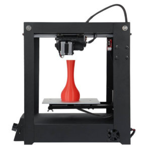 Geeetech PLA Filament in Aktion