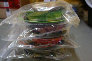 Originalverpacktes ICE Filaments PLA