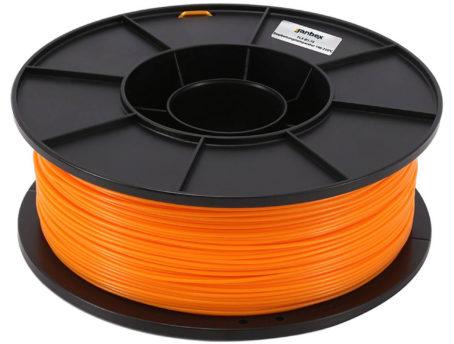Janbex PLA Filament Test 3D Druckmaterial