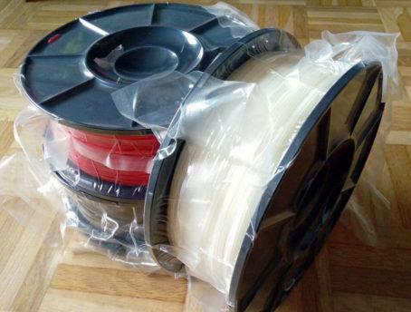 Wir zeigen wo man 3D Filament günstig kaufen kann