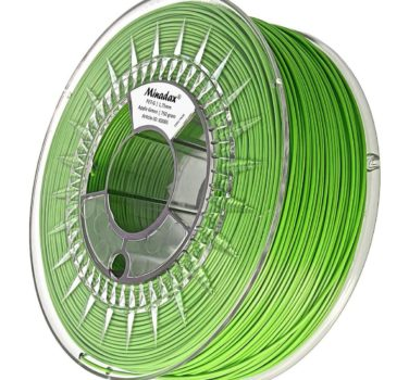 Minadax PETG Filament Test 3D-Material
