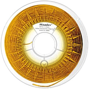 Eine Spule Minadax PETG Filament