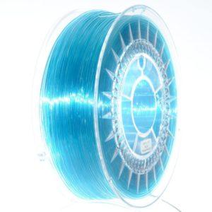 NuNus PETG Filament Test für 3D Drucker