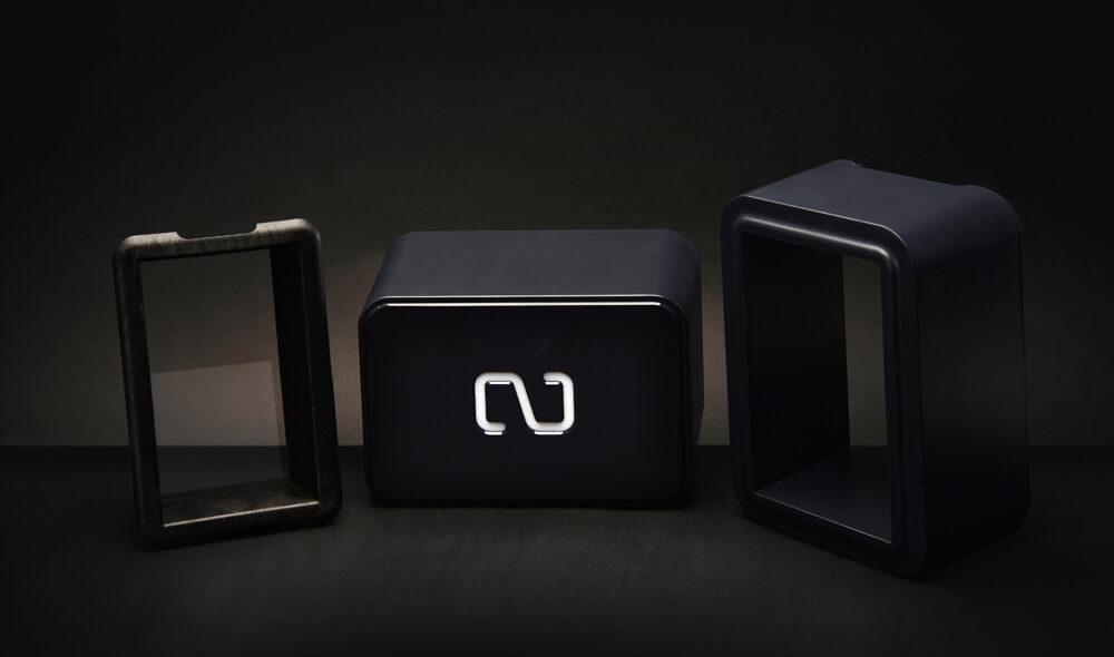 der 99 3d drucker ono g nstiger printer der mit smartphone l uft 3d. Black Bedroom Furniture Sets. Home Design Ideas