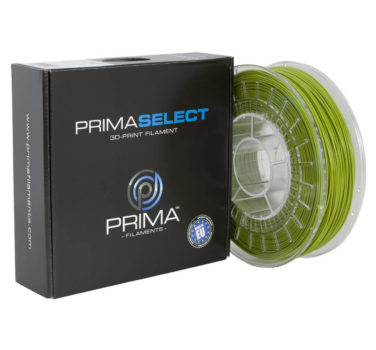 Prima Filaments PETG Test 3D-Filament