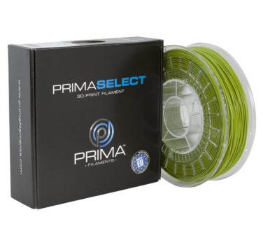Prima Filaments PETG Test 3D-Filament