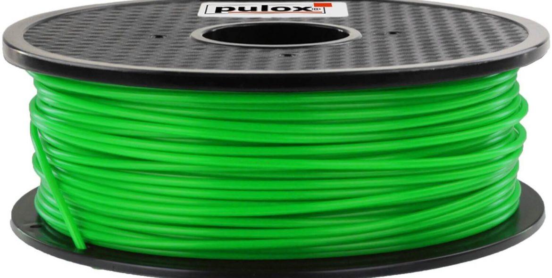 Pulox Filament als Weihnachtsaktion