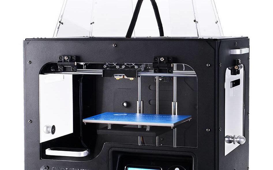 Qidi Tech I 3D-Drucker Test