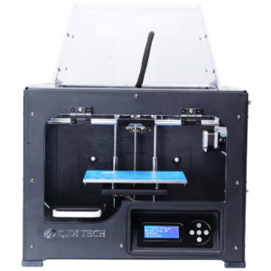 Qidi Tech I 3D-Drucker im Test