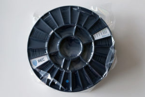 Vakuumverpackte Rolle REC Filament