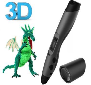 Sunlu 3D Stift Test Printing Pen