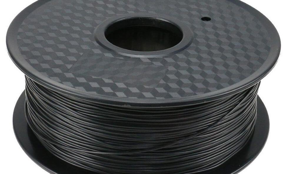 Tianse PLA Filament Test 3D Drucker