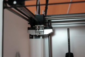 Extruder des Ultimaker 2+
