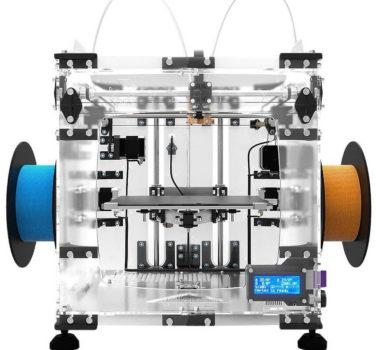 3D Drucker DIY Velleman K8400