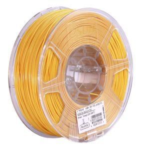 gelbe eSun ABS Filament Spule